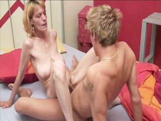 I Fucked Your Grandma - Scene 6
