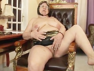 Hey My Grandma Is A Whore 18 - scene 2